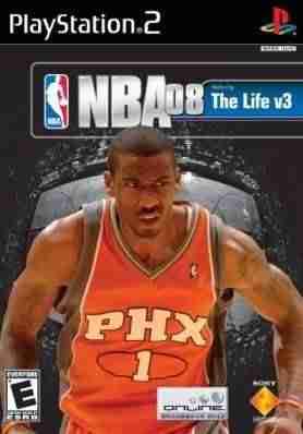 Descargar NBA 08 [MULTI5] por Torrent